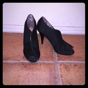 Christian Siriano Heels Size US 8.5